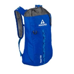 Ascend Dash 720 Lightweight Backpack - Blue/Light